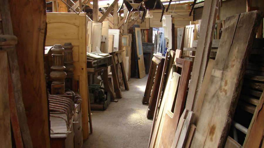 Why You Should Support Salvage Businesses And Reclamation