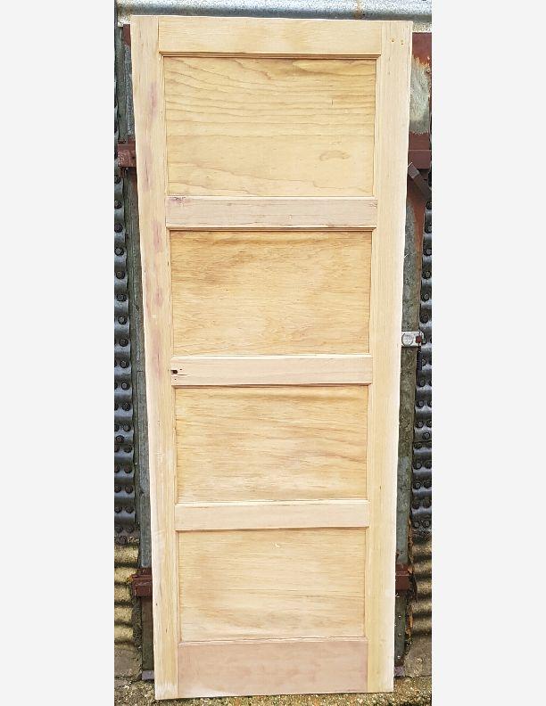 Ply Panel Doors : Shaker ply panel door