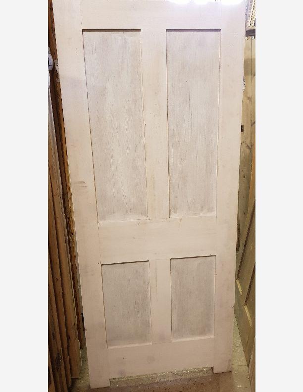 2042 - Victorian style 4 panel shaker new door