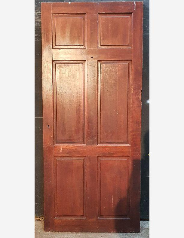 2682 - 6 panel door