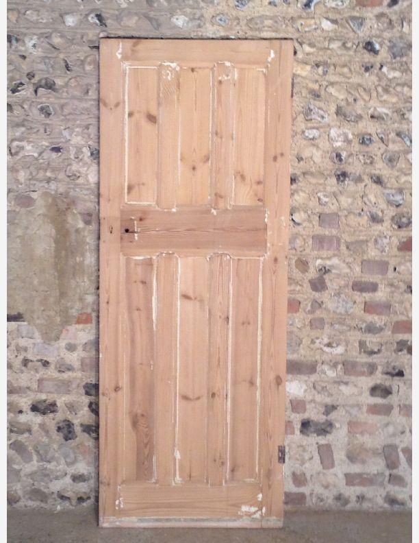 C316 1920s 3 over 3 panel interior door by historic doors for 1920s door design