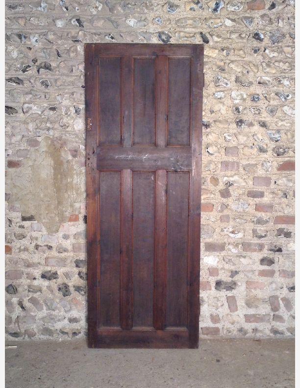 P500 6 panel 3 over 3 1920s internal door by historic doors for 1920s door design
