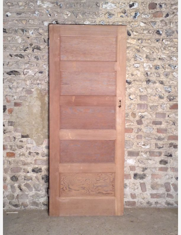 Ply Panel Doors : Q s panel internal door with tiger ply panels by