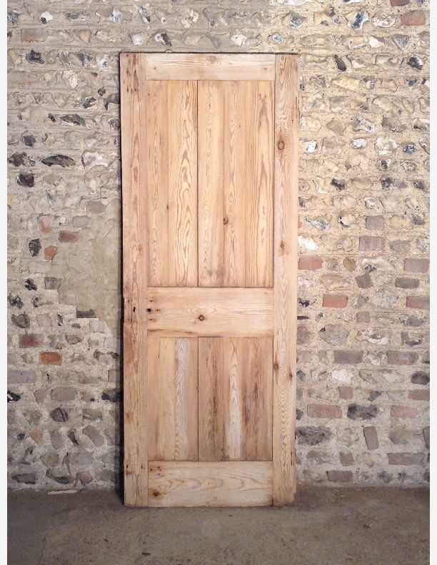 Q542 Victorian 4 Panel Shaker Style Internal Door By