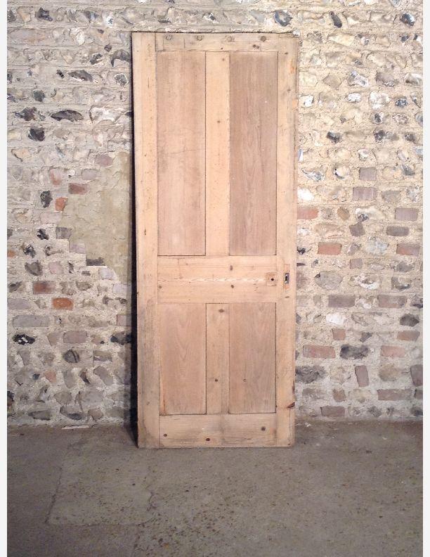 Q558 victorian 4 panel shaker style internal door by for Victorian door styles