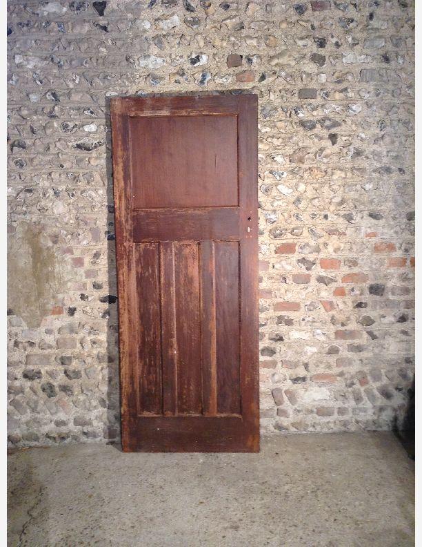 902 - 1930\'s 1 over 3   internal door