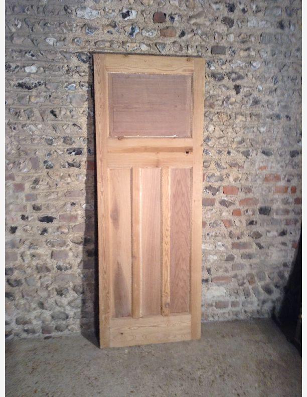 914 - 1930\'s 1 over 3   internal door