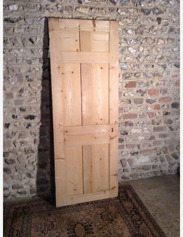 966 - 6 panel cupboard door