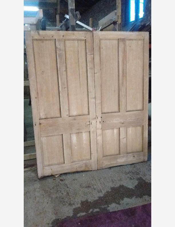 1056 - Victorian room dividers