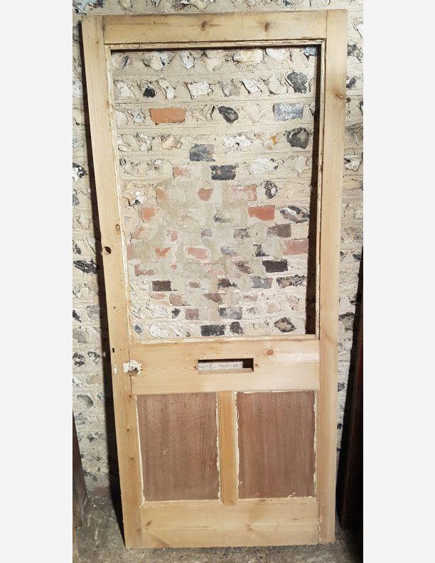 Reclaimed Edwardian Front Doors 1901 1910