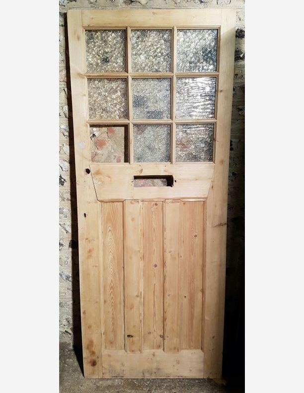 1930 doors 1930s interior doors paint finish original for 1930s external door