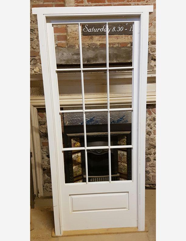 Georgian Internal Doors