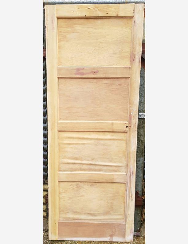 Reclaimed 1950 Doors