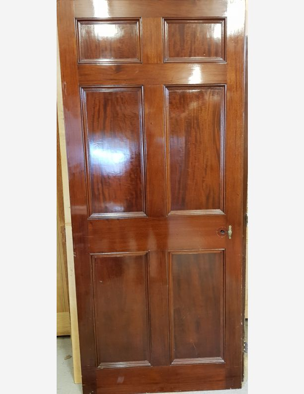 Georgian Internal Doors
