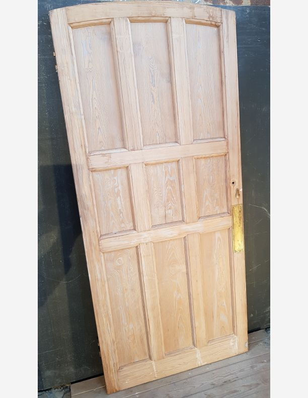 Medieval and Jacobean doors