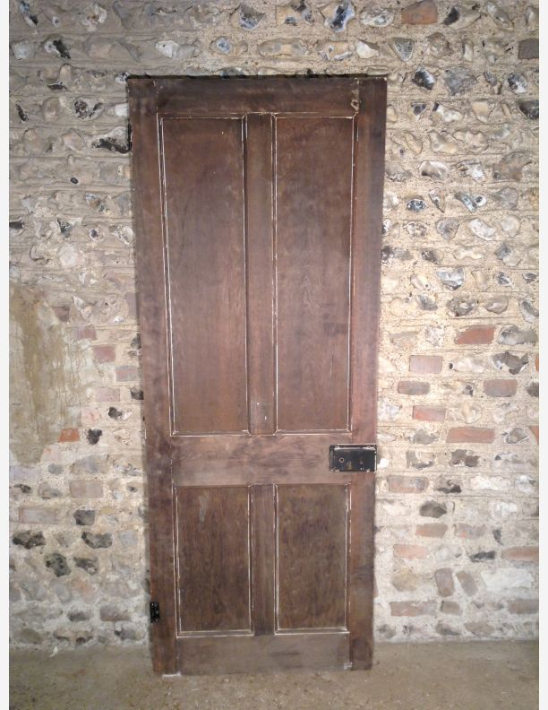 1920s Internal Doors