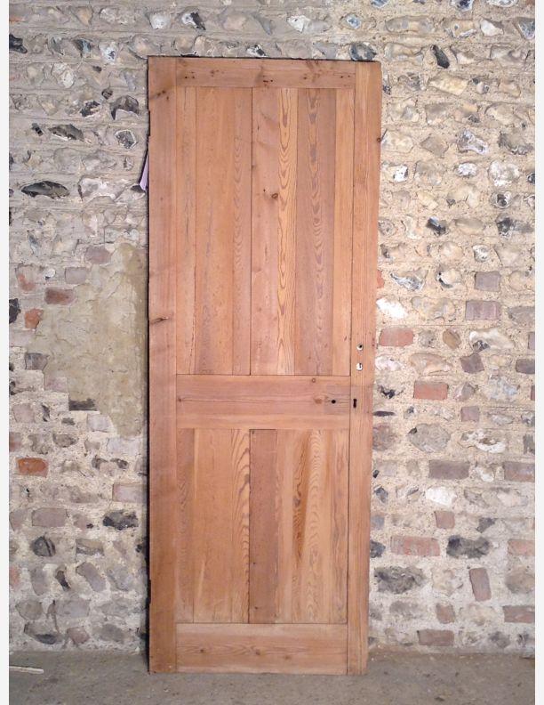 P510 a victorian shaker style 4 panel internal door by for Victorian door styles