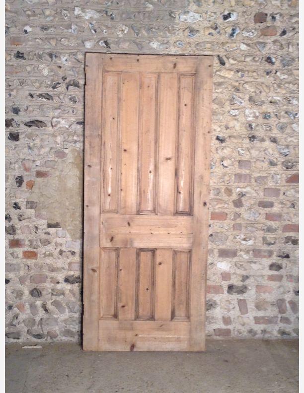 526 - Reclaimed 1920\\\u0027s 6 Panel 3 over 3 Internal Door 526 - Reclaimed 1920\\\u0027s 6 Panel 3 over 3 Internal Door & Q526 Reclaimed 1920s 6 Panel 3 over 3 Internal Door by Historic Doors Pezcame.Com