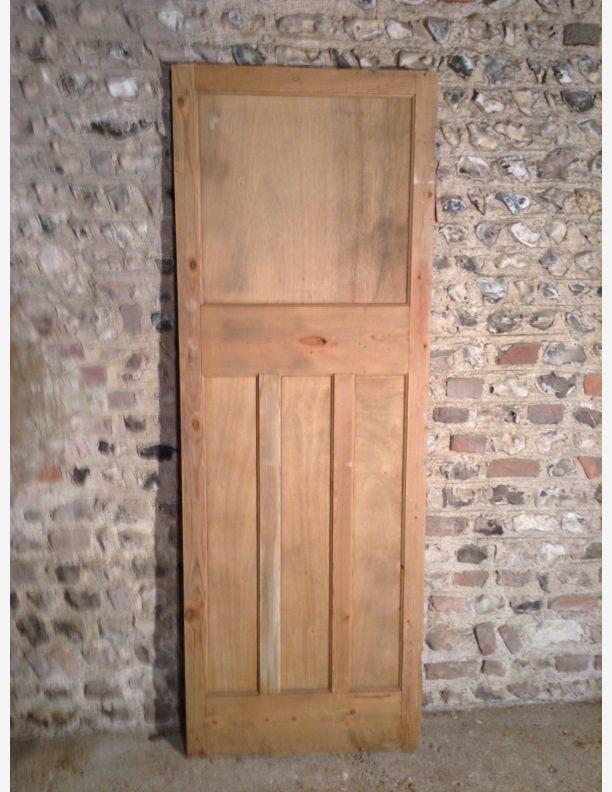 780 - 1930\'s 1 over 3   internal door