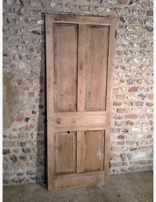 830 - Victorian 4 panel shaker style