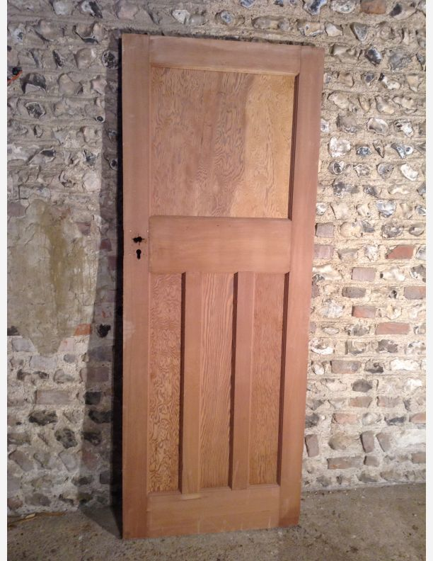 reclaimed 1950 doors