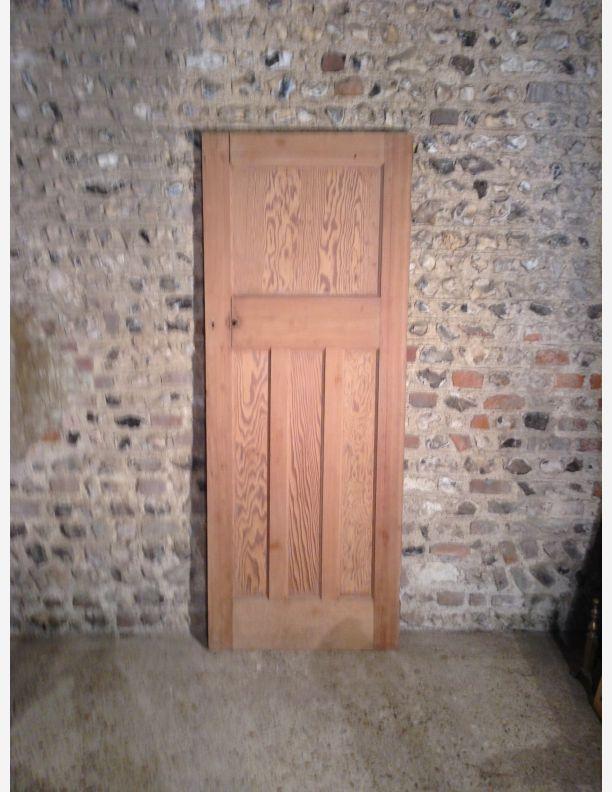 1930 Reclaimed Internal Doors