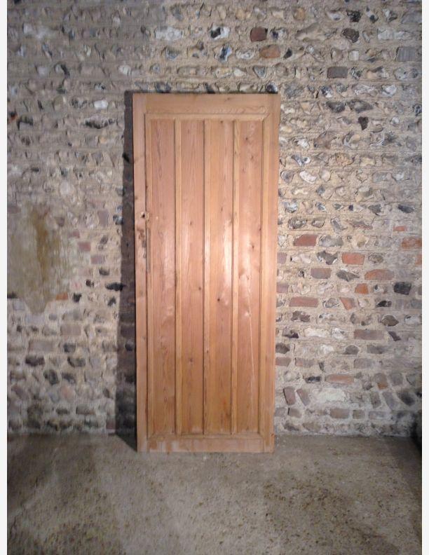 Reclaimed 1950 doors for 1950s front door styles