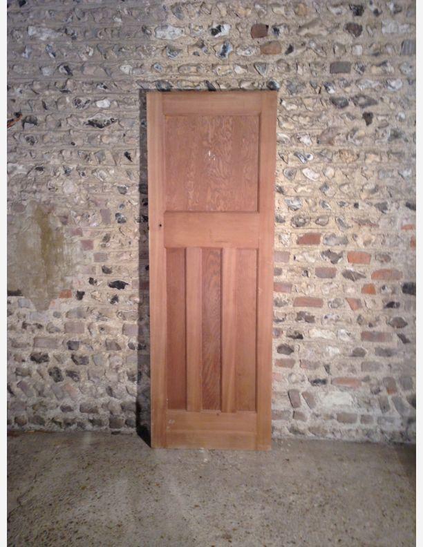 896 - 1930 1 over 3   internal door