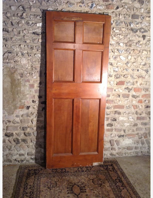949 - Georgian 6 panel door