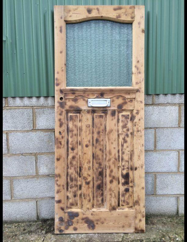 1930 doors for 1930s external door