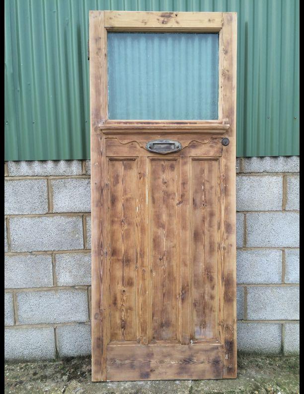 1930 External Doors