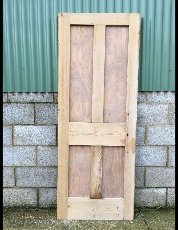 Victorian 4 panel door shaker style for Victorian door styles